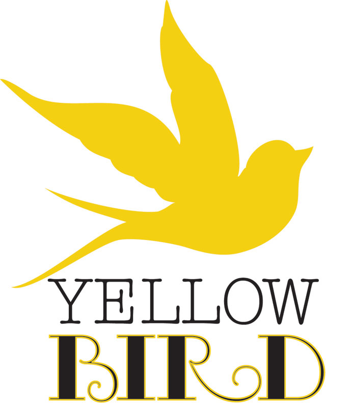 Yellow Bird Logo Image...